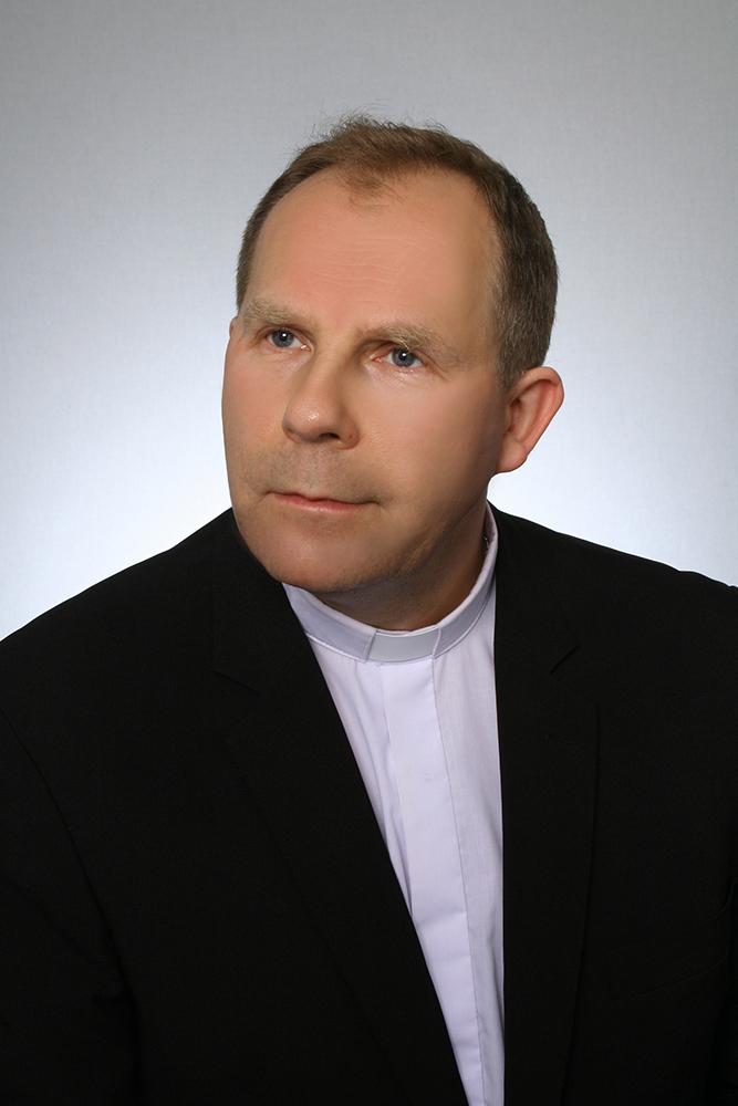 ks. dr Sebastian Kępa
