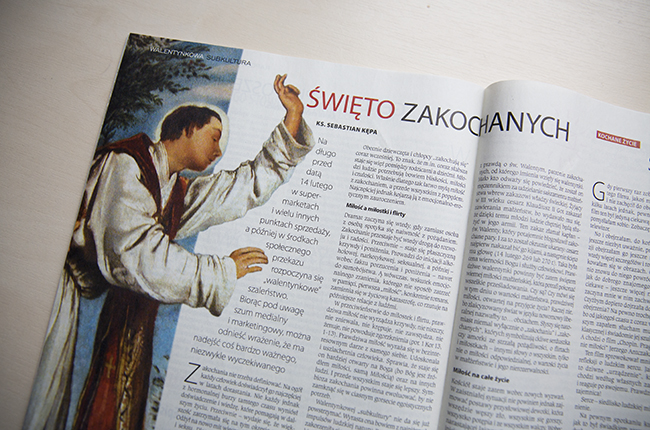 Niedziela nr 6/2014